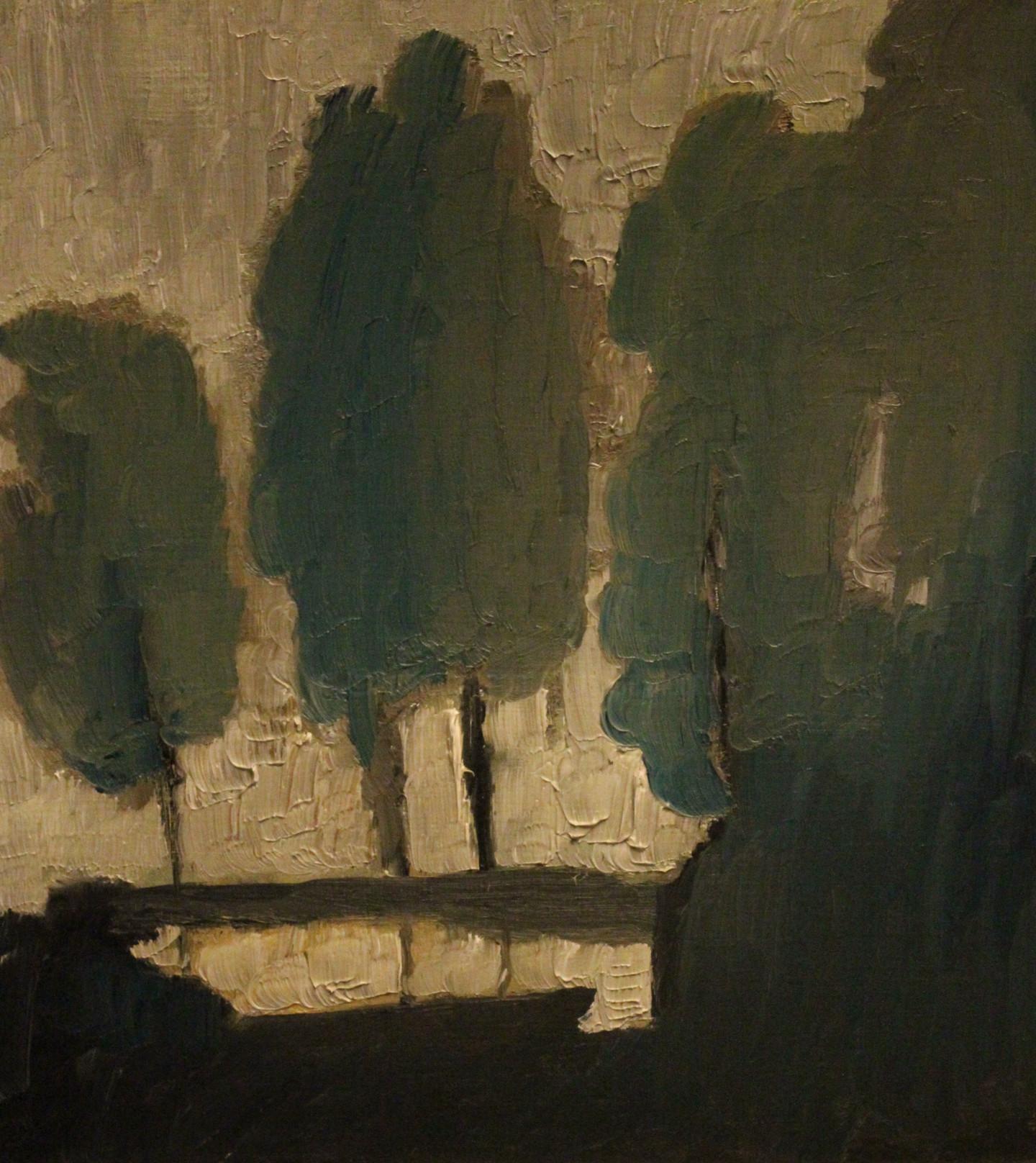 Anne Flora De Negroni - Sans titre 137