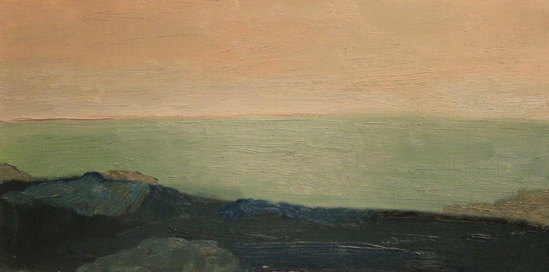 Anne Flora De Negroni - Un peu des couleurs d'Alain Lamy