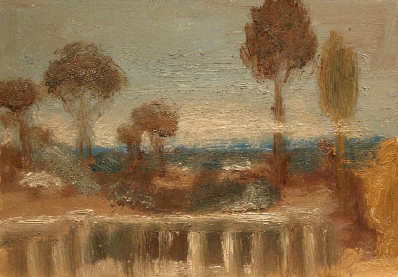 Anne Flora De Negroni - Sans titre 169