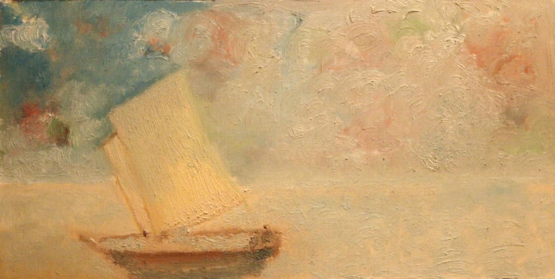 Anne Flora de Negroni - Sans titre 174
