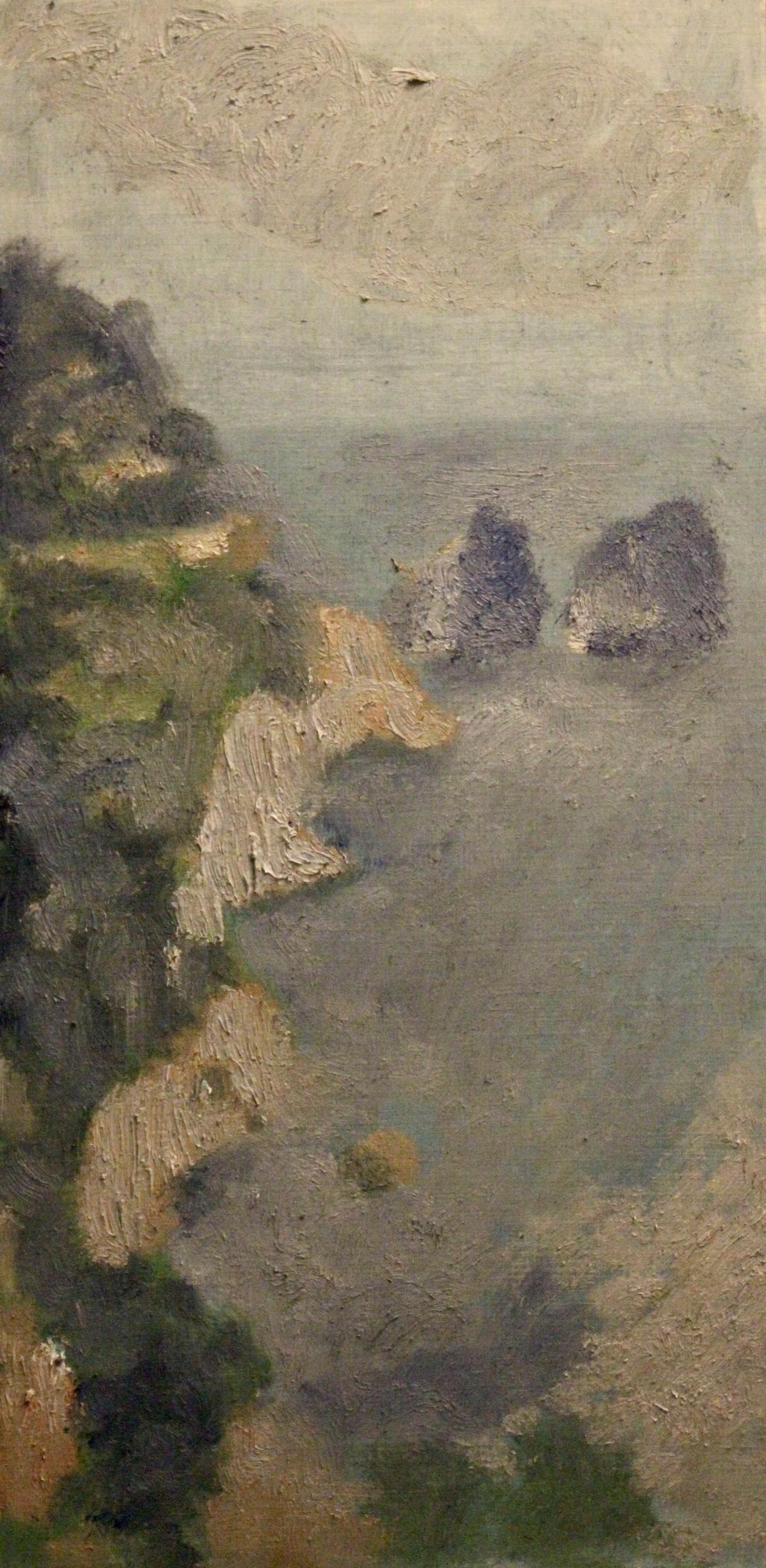 Anne Flora De Negroni - Sans titre 176