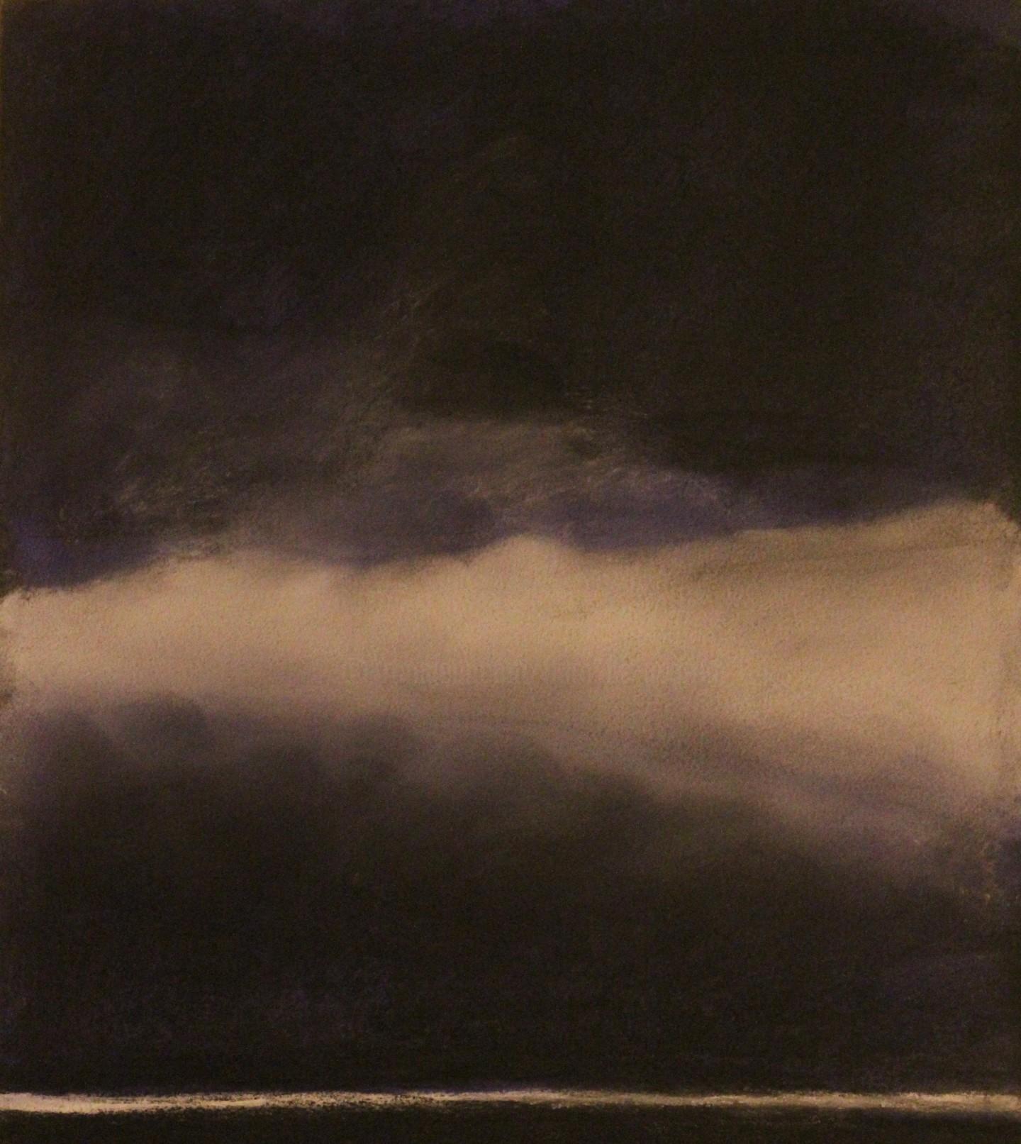 Anne Flora de Negroni - Le silence
