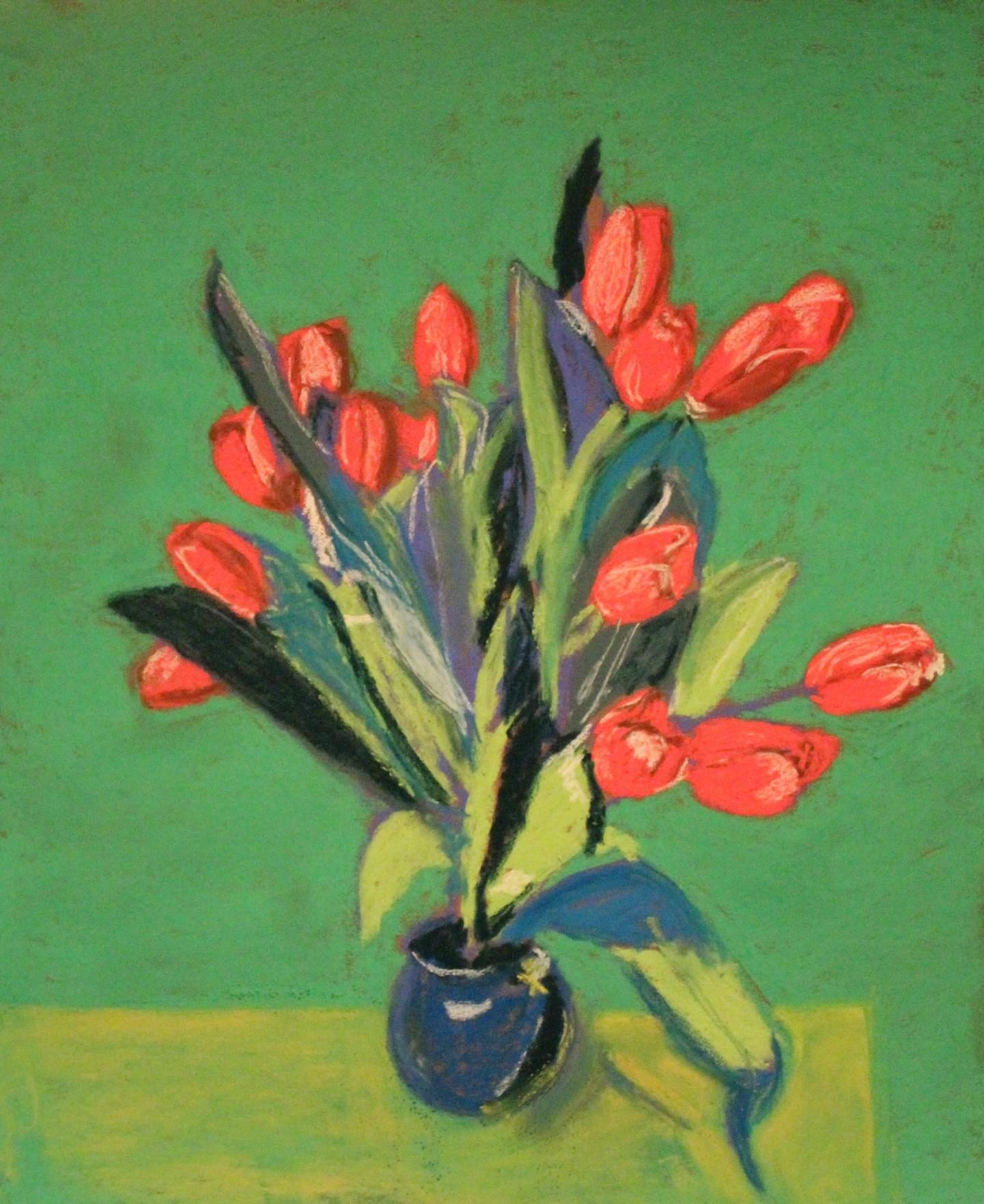 Anne Flora De Negroni - Le cadeau