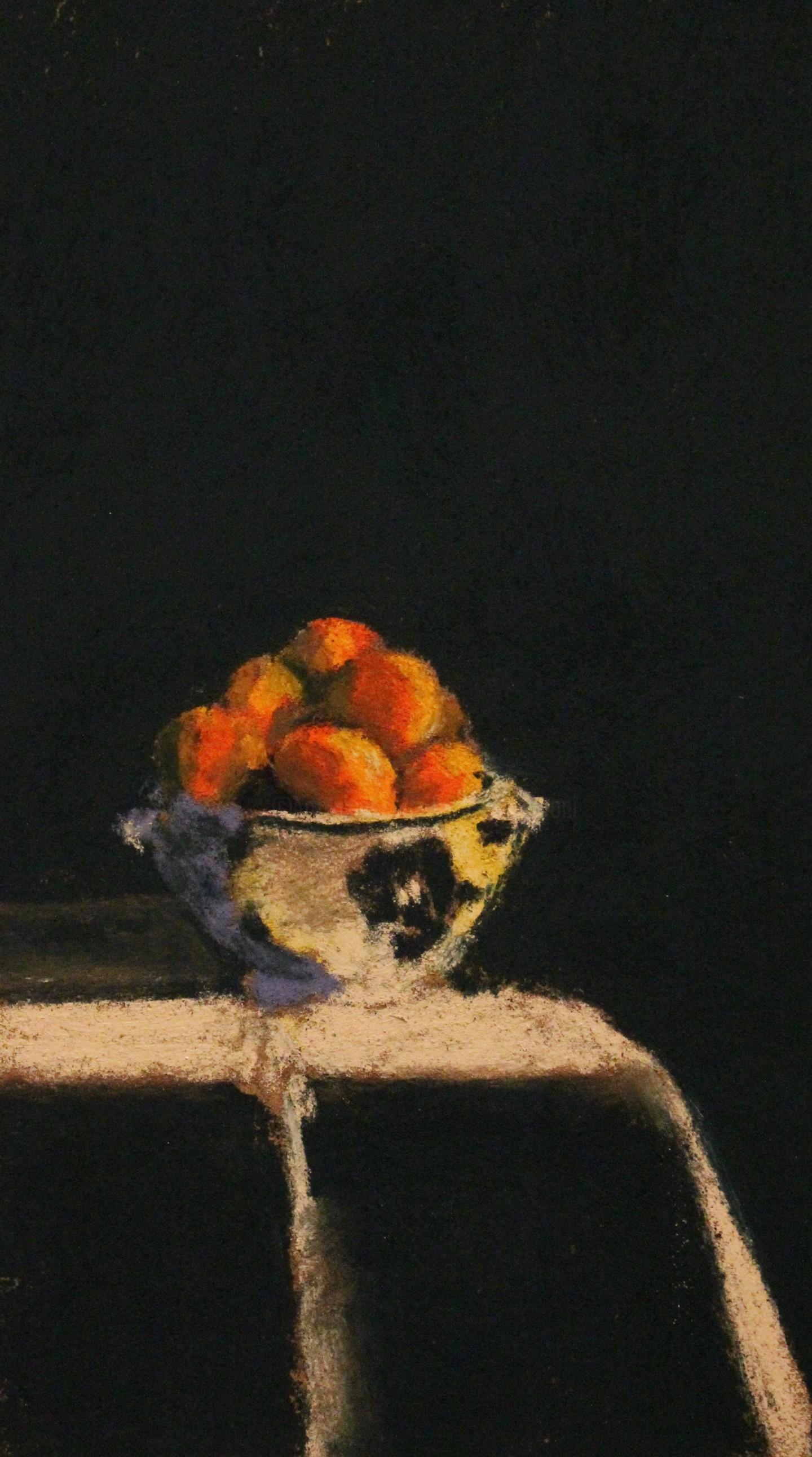 Anne Flora De Negroni - Sans titre 222