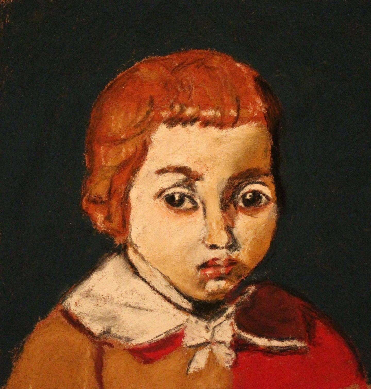 Anne Flora De Negroni - Sans titre 227
