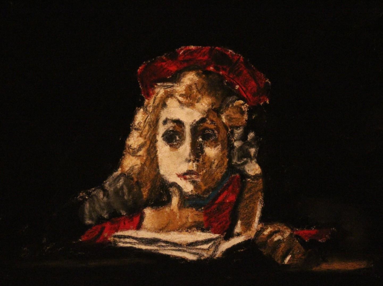 Anne Flora De Negroni - Sans titre 228