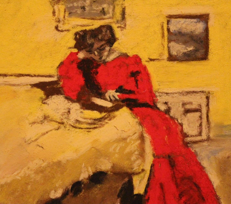 Anne Flora De Negroni - Sans titre 232