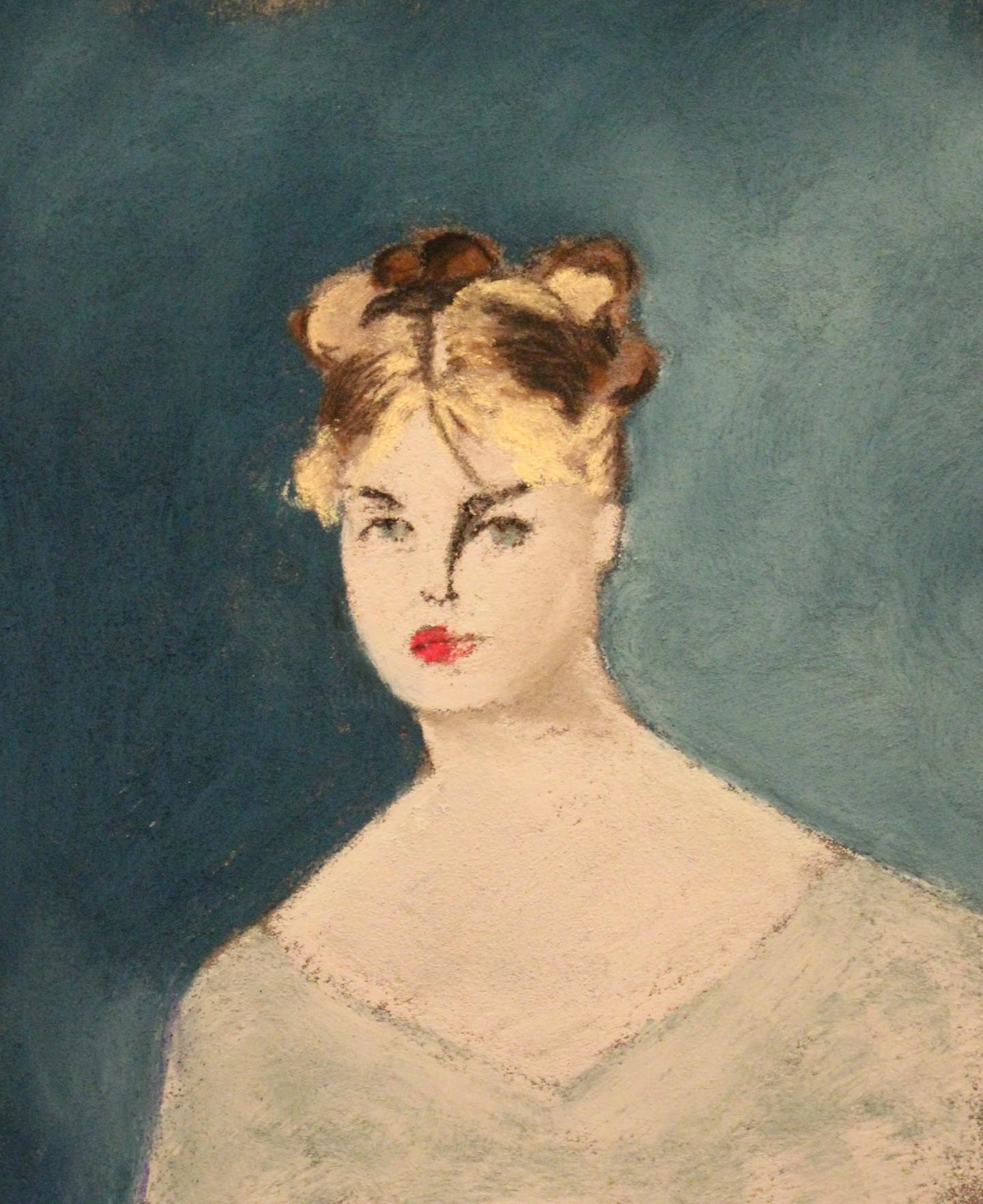 Anne Flora De Negroni - Sans titre 235