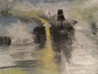 Hommage à Turner 2