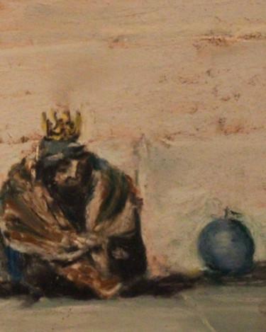 Les pauvres seront des rois, des rois d'humanité , (détail)