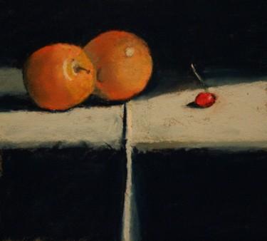 Étude d'après le grand peintre Pierre-Yves Russo