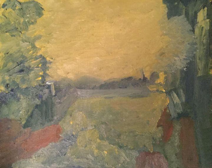 Anne Flora de Negroni - Lumière 2