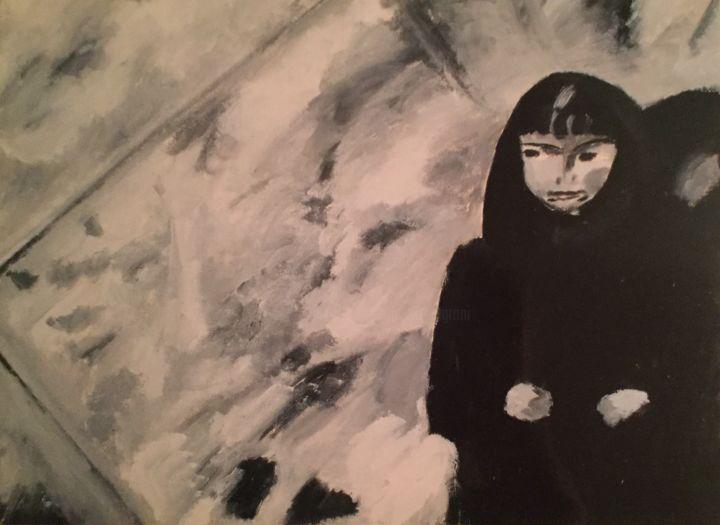 Anne Flora de Negroni - Sans titre 11