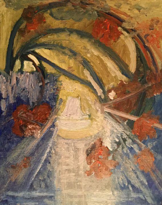 Anne Flora de Negroni - Sans titre 56