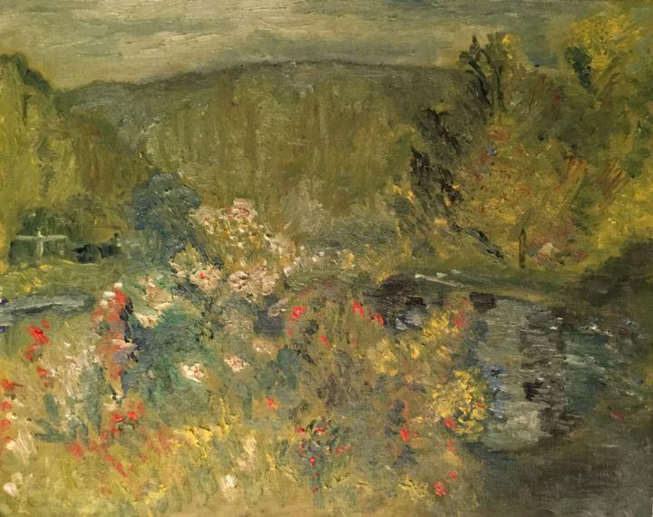 Anne Flora de Negroni - Sans titre 62