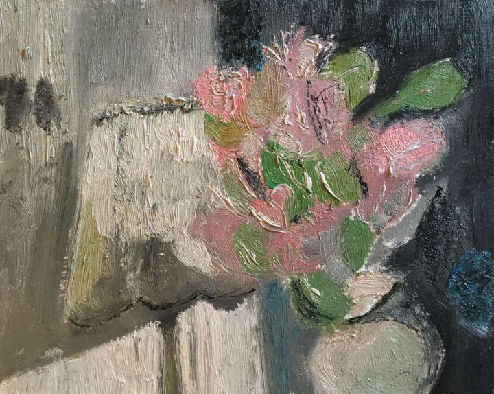 Anne Flora de Negroni - Fleurs