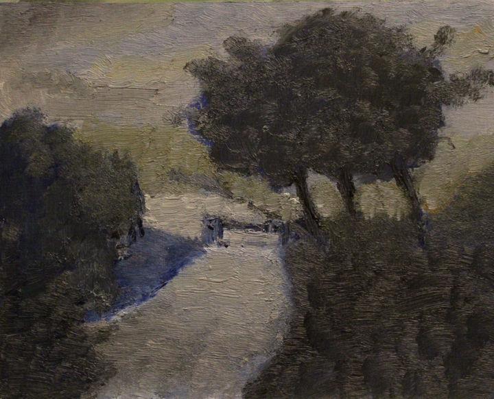 Anne Flora de Negroni - Sans titre 120