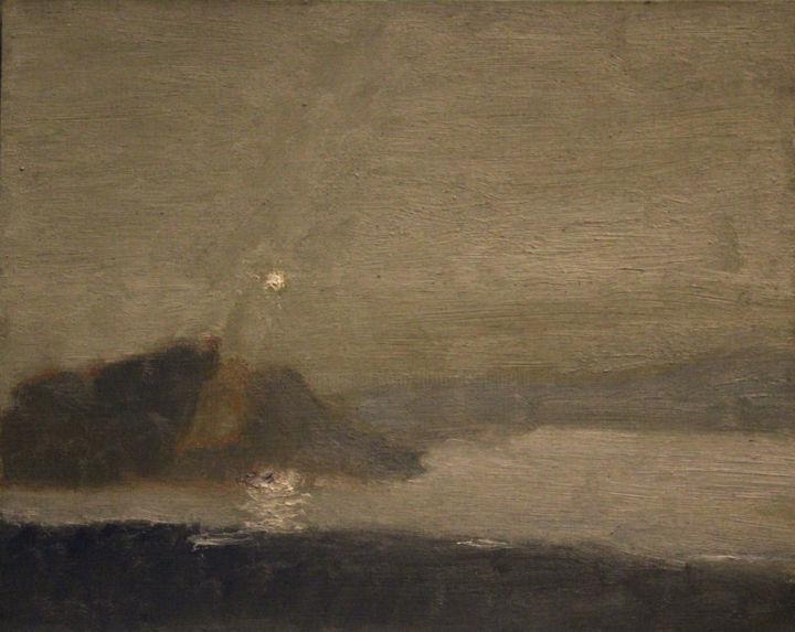 Anne Flora de Negroni - Lumière 4