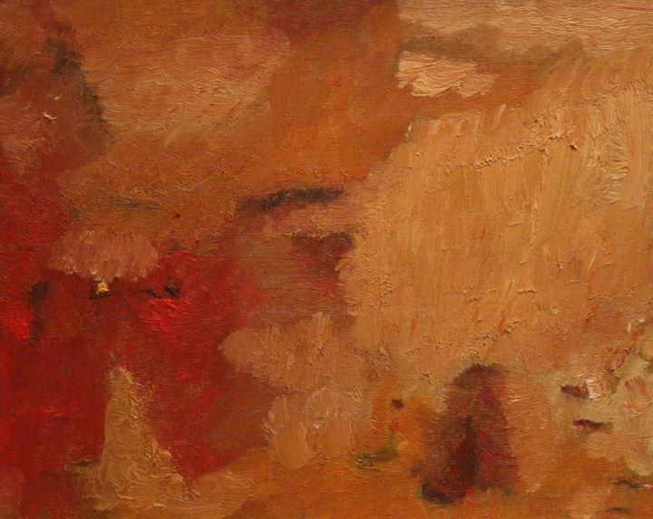 Anne Flora de Negroni - Sans titre 139