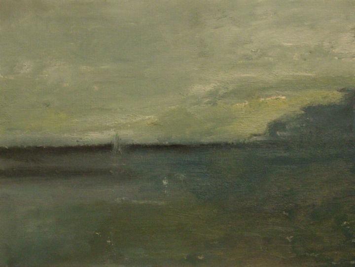 Anne Flora de Negroni - Sans titre 147