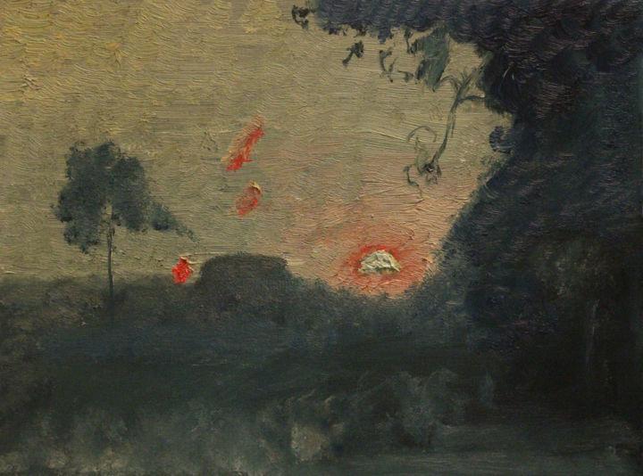 Anne Flora de Negroni - Sans titre 149