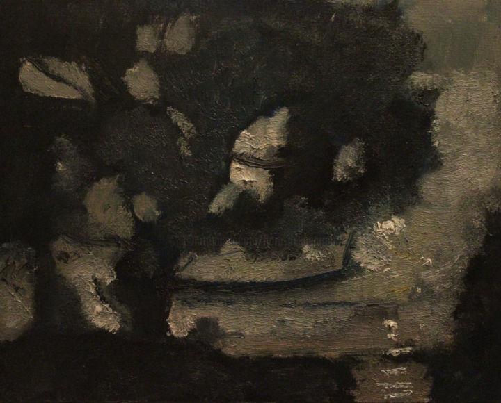 Anne Flora de Negroni - Sans titre 153