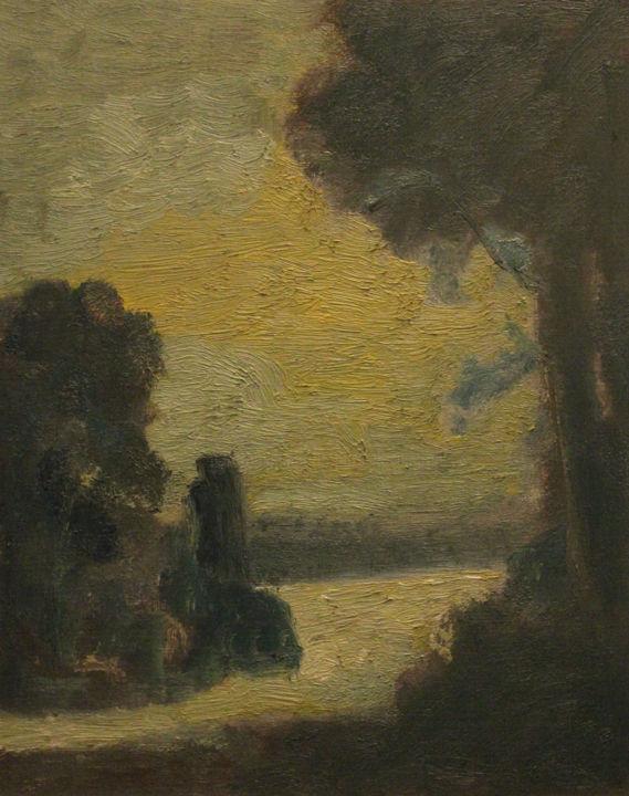 Anne Flora de Negroni - Sans titre 156