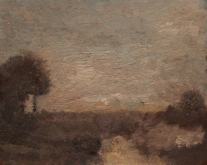 Anne Flora de Negroni - Sans titre 159