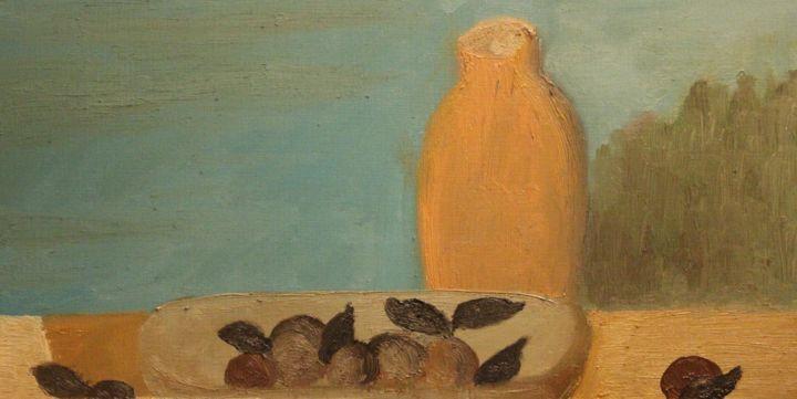 Anne Flora de Negroni - Sans titre 166